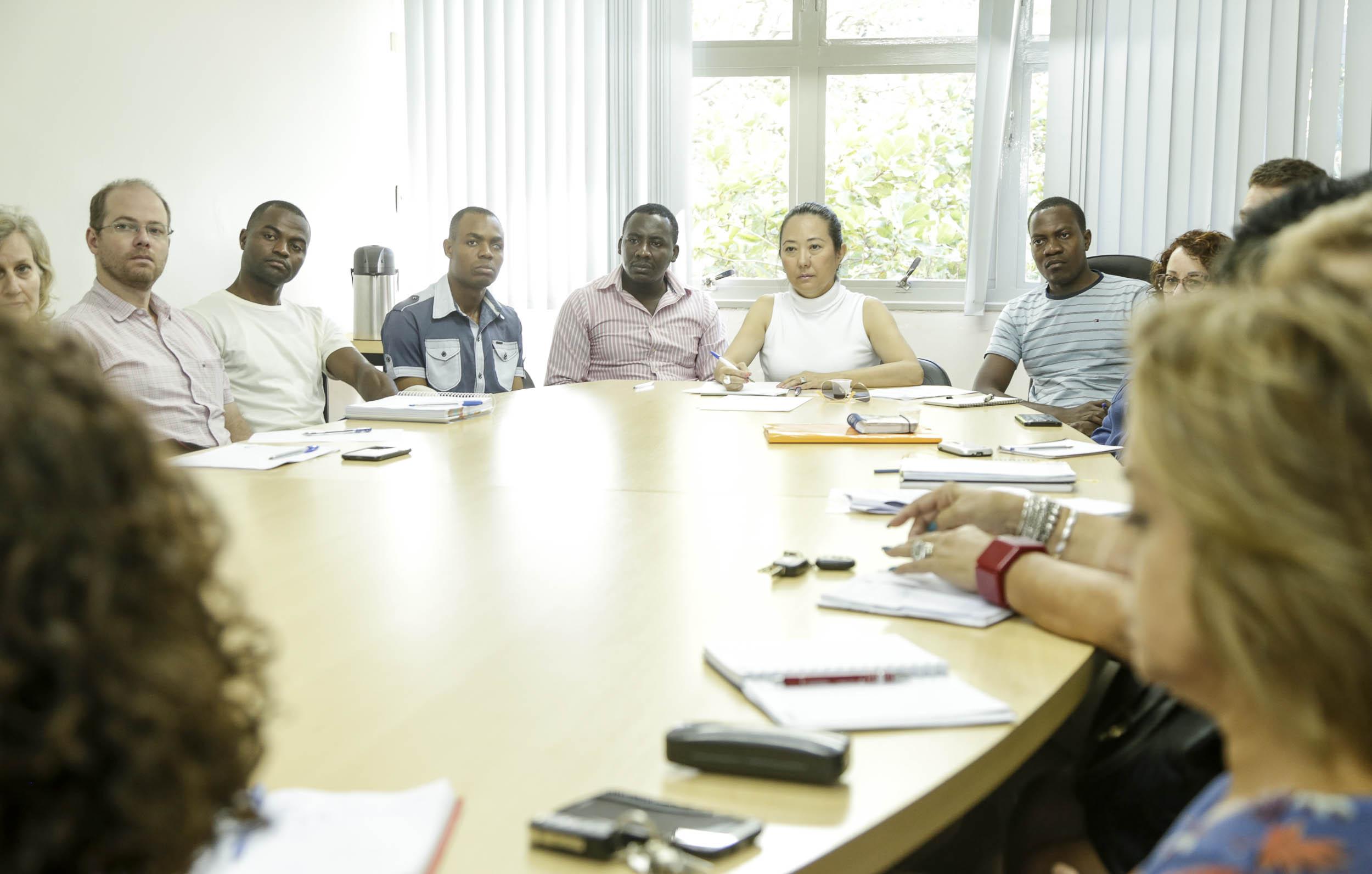 2017-03-29 Reunião ILG Haitianos- MG 2023