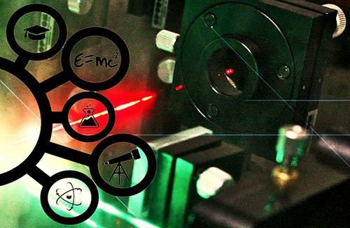 fisica  laser fisica site