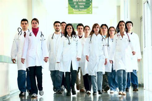 g residencia medica