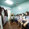 Exposição Museu da Bacia do Parana