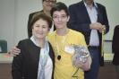 Premiação Olimpíadas de Matemática 2017