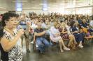 Coletiva e Reunião Comunidade - Meta 4