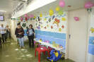 Inauguração Brinquedoteca do HUM