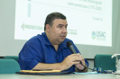 Palestra Prof DR Jose Edgardo Cal Montoya