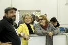 Segundo Turno das Eleições para Reitor