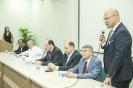 Visita Ministro da Educação Rosseli Soares Silva