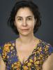Carla Cecília Rodrigues de Almeida | Suplente